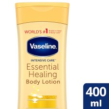 image 1 of Vaseline Intensive Care Essential Body Lotion 400Ml