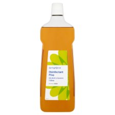 Springforce Disinfectant Pine 1L