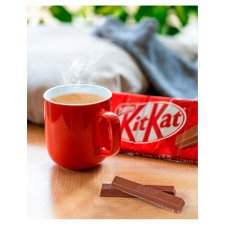 image 2 of Kit Kat 2 Finger Milk Chocolate Biscuits 9 Pack 186.3G