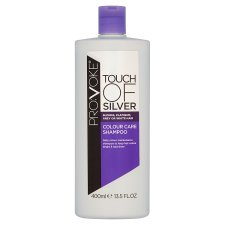Touch Of Silver Daily Shampoo 400Ml