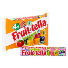 image 2 of Fruit-Tella 4Pkx41g