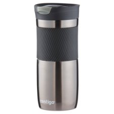 Contigo Byron Travel Mug Grey 450Ml