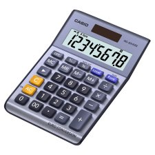 Casio Semi Desk Calculator