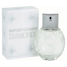 Giorgio Armani Diamonds Eau De Parfum Spray 30Ml