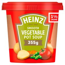 Heinz Vegetable Pot Soup 355G