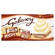 Galaxy Collection Large Selection Box 254G