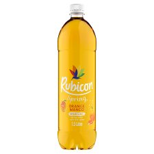 Rubicon Spring Orange Mango 1.5L