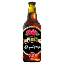Kopparberg Raspberry 500Ml Bottle