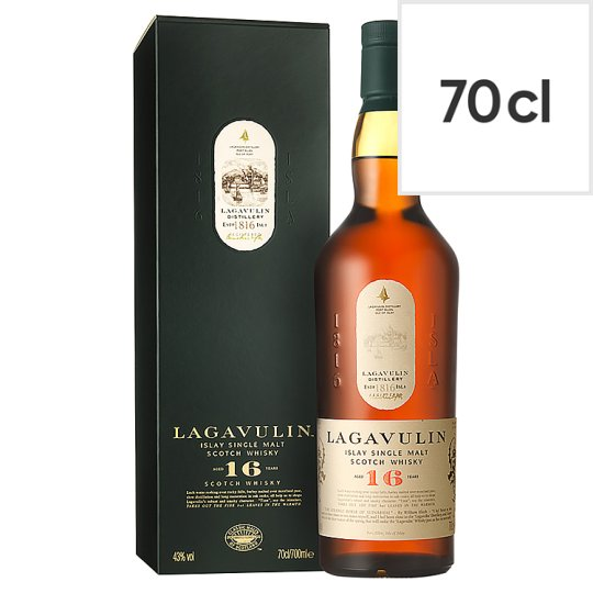 image 1 of Lagavulin Malt Whisky 70Cl
