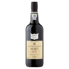 Tesco Finest Late Bottled Vintage Port 75Cl