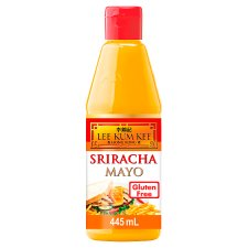 Lkk Sriracha Mayonnaise 445Ml