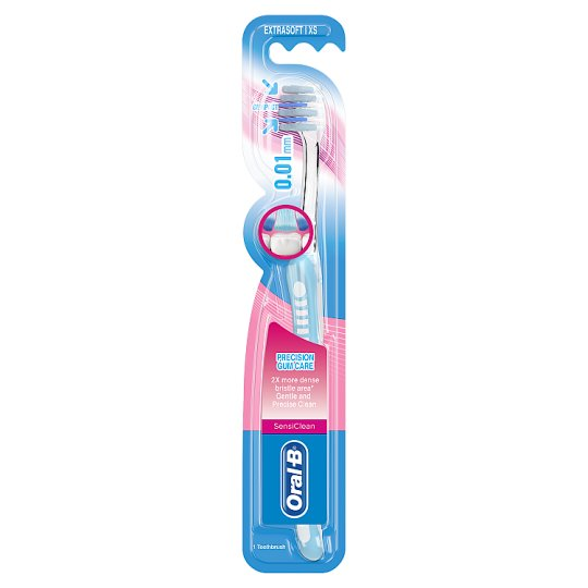 Oral-B Precision Sensiclean Gum Care Toothbrush