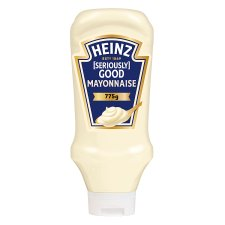 Heinz Seriously Good Mayonnaise 775G