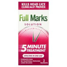 image 1 of Full Marks Solution 100Ml