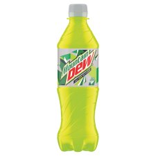 Mountain Dew Sugarfree 500Ml