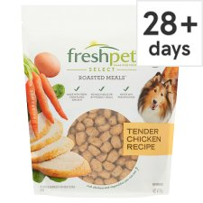 Freshpet Roasted Chicken Vegetable Fresh Dog Food 794G