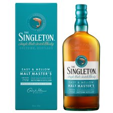 Singleton Malt Master Whisky 70Cl