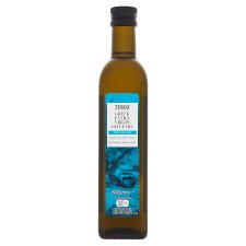 Tesco Greek Extra Virgin Olive Oil 500Ml