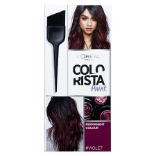 L'Oreal Colorista Paint Violet Permanent Hair Dye