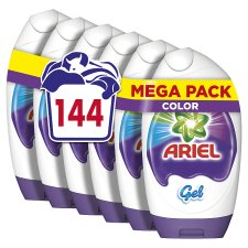 Ariel Colour Washing Gel 888Ml 24 Washes