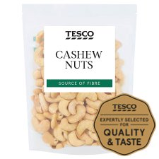 Tesco Cashew Nuts 200G