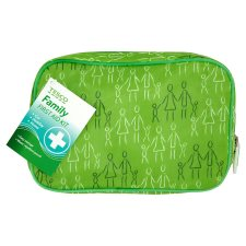 Tesco Family First Aid Kit