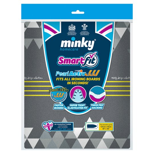 image 1 of Minky Smartfit Pearl Active Ibc
