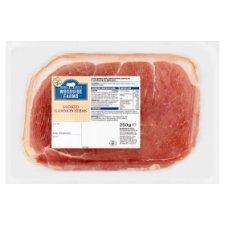 Woodside Farm Smoked Gammon Steak 250G