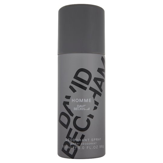 Beckham Homme Body Spray 150Ml