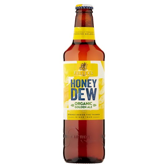 Fullers Organic Honeydew 500Ml