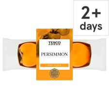 Tesco Persimmons Minimum 2 Pack
