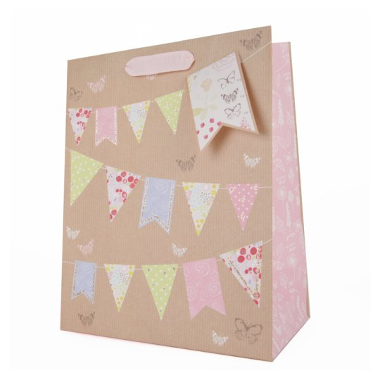 Tesco Bunting Bag Medium