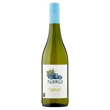 The Fair Mile Chenin Blanc 75Cl