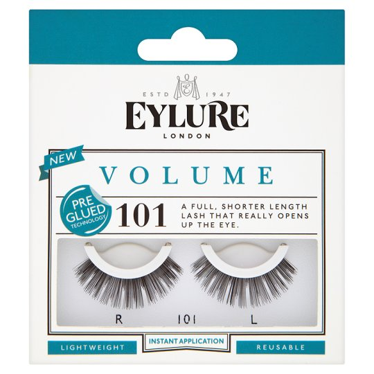 Eylure Volume 101 Pre-Glued Lashes