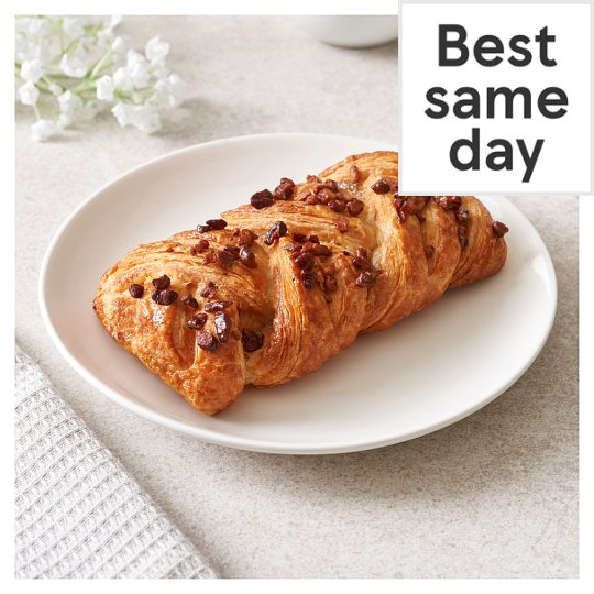Maple And Pecan Plait