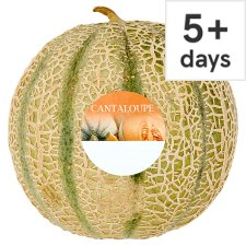 Tesco Cantaloupe Melon Each
