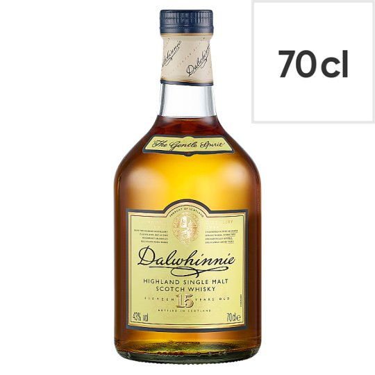Dalwhinnie Malt Whisky 70Cl