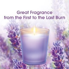 Airwick Air Freshener Candle Lavender
