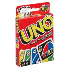 Uno Cards Game Cdu