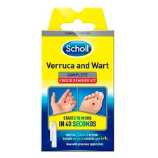 image 1 of Scholl Freeze Verruca And Wart Foot Care 80 Ml
