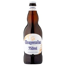 Hoegaarden 750Ml Bottle