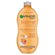 Garnier Body Light Gradual Tan Moisturiser 250Ml