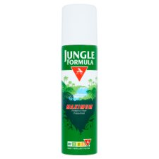 Jungle Formula Insect Repellent Max Spray150 Ml