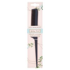 Leo Bancroft Tail Comb Purple