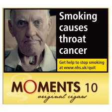 Moments Original 10 Pack