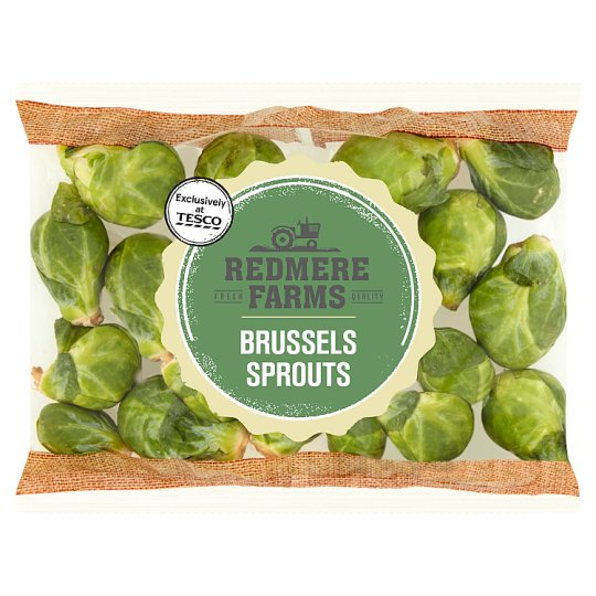 Redmere Farms Brussels Sprouts 300G