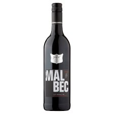 Tesco Finest Fair Trade South African Malbec 75Cl
