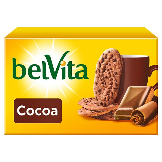 image 1 of Belvita Chocolate Chip Biscuits 225G