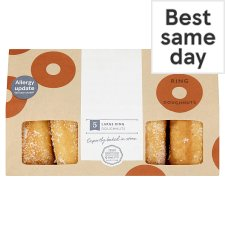 Tesco Large Ring Doughnut