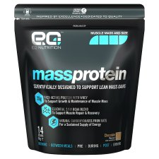 Eq Nutrition Mass Protect Chocolate 1Kg